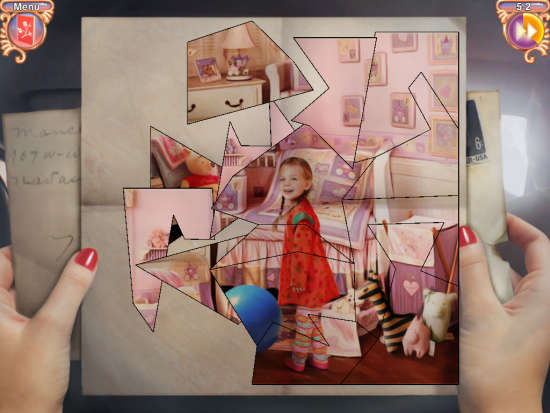 Million Dollar-Jigsaw puzzle