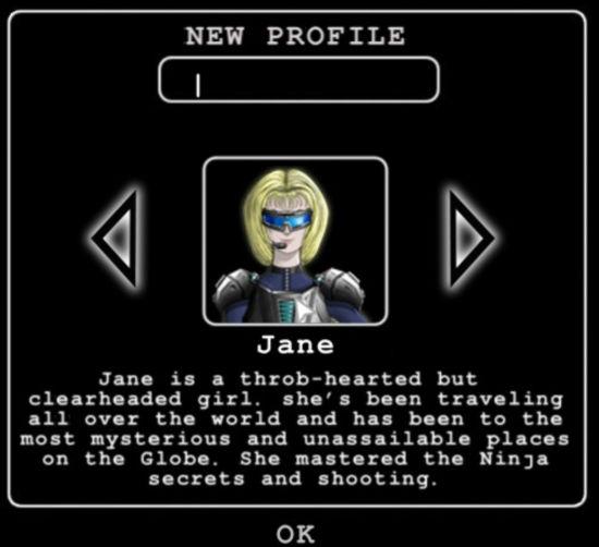 RIP3 profile