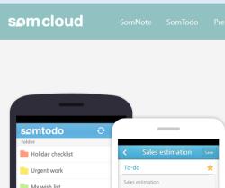 SomCloud