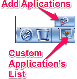 Ssuite Mac Dock Custom Applications
