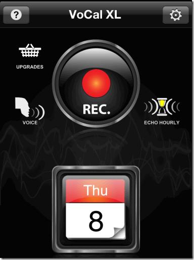 Voice Reminders! VoCal XL