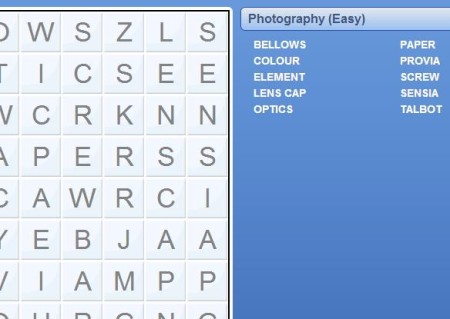 play word search games