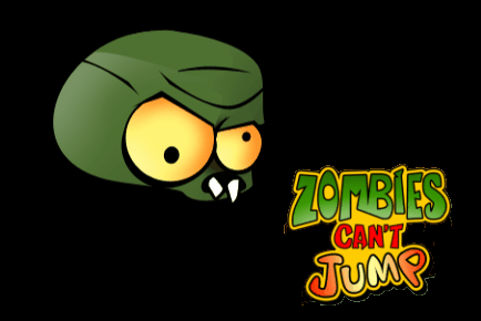 Zombies Can't Jump - Winsow 8 Zombie Game