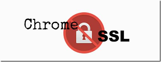 chrome ssl header