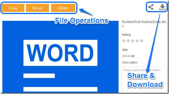 file operations jumptuit