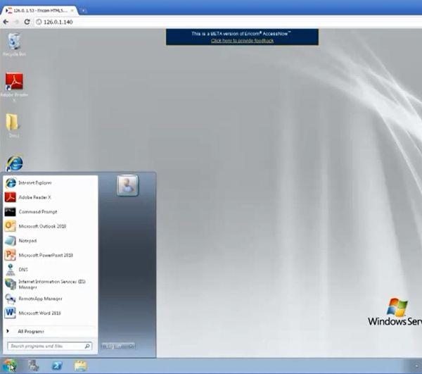 google chrome remote desktop 3