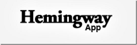hemingway header