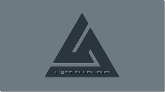 light alloy header