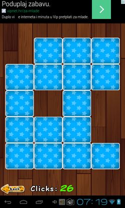 memory games android 4