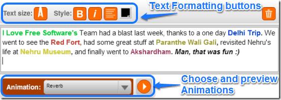 messagehop text add