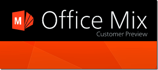 office mix header