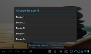 relaxing sounds apps for android 1