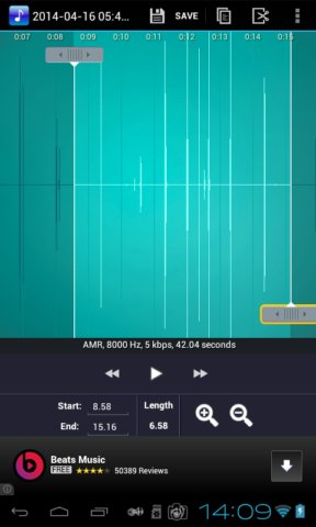 ringtone maker apps android 1