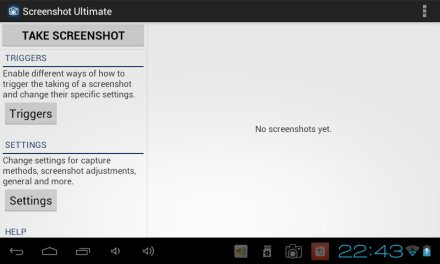 screenshot taking apps android 1