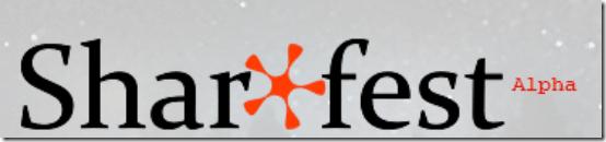 sharefest header