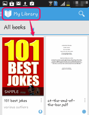 How to upload ebooks to google play books