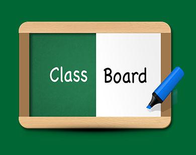 Class Board