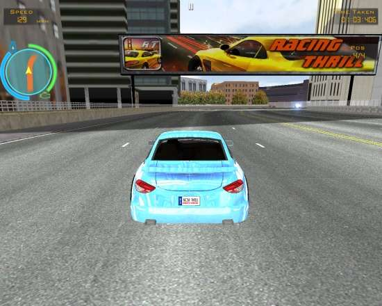 Death Drive- Game