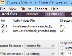 Flash Converter - Featured Image