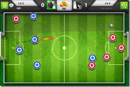 Soccer Star Game Online