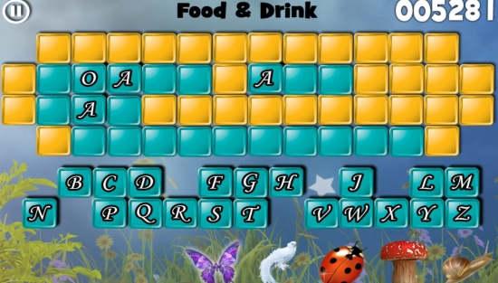 Hidden Garden Word Mystery-Solve puzzle