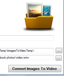 Images To Video