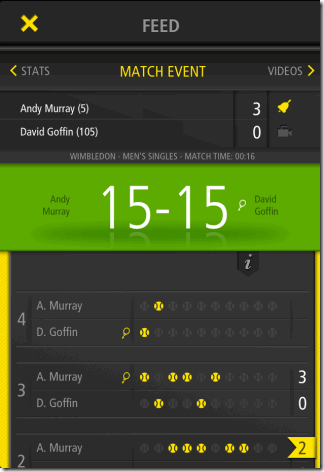 4 Free iPhone Apps To Get Live Wimbledon 2014 Updates