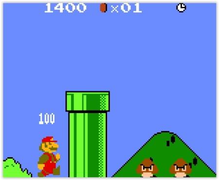 Mario Games.be