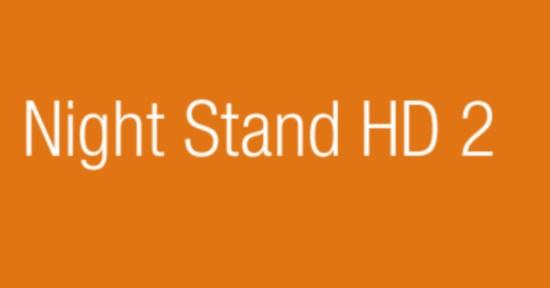 Night Stand HD 2