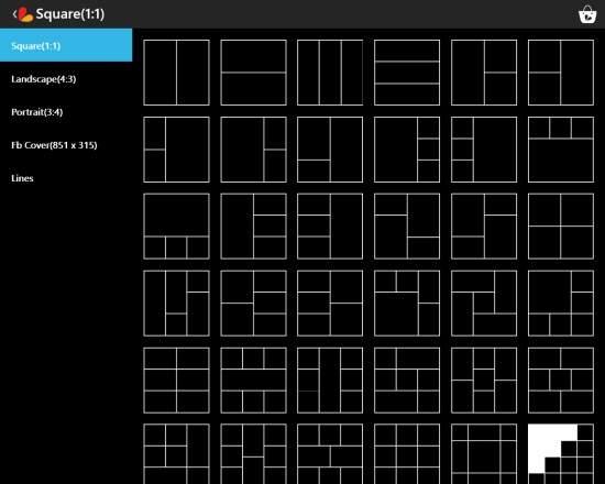 PicsArt-Grid