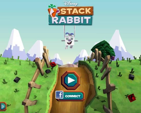 Stack Rabbit-Home