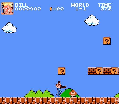 Mario online multiplayer