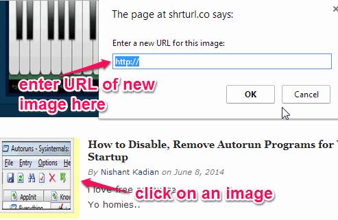 add new image