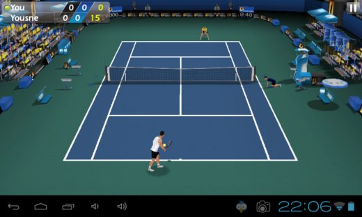 android tennis games apps 1