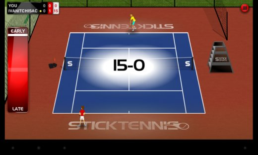 android tennis games apps 3