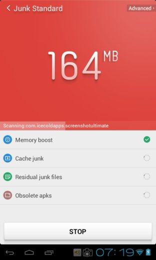 app cache cleaner apps android 1