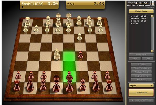 chess addons mozilla firefox-2