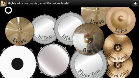 drum apps android 2