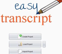 easytranscript