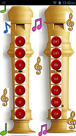 flute apps android 3