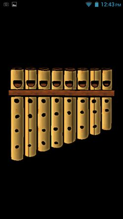 flute apps android 4
