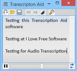 free transcription software - Featured Image