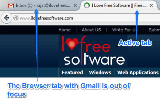 gmail inactive