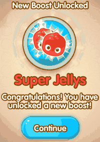 jelly splash super jelly booster