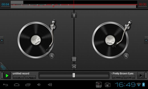 music mixer apps for android 1