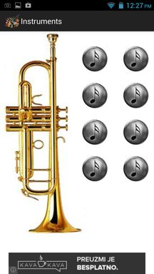 musical instrument apps android 2