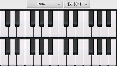 musical instrument apps android 3