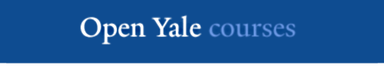 open yale courses header