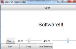 openPDFspeedreader