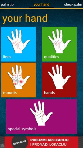 palm reading apps android 1